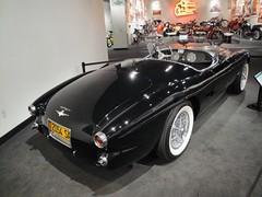 52 Ferrari 212/225 Barchetta