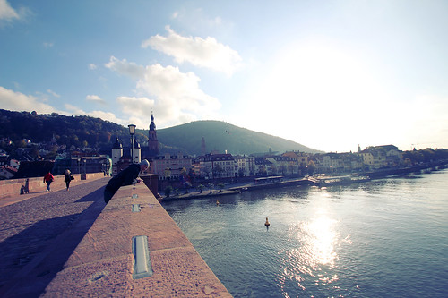 Good Afternoon, Heidelberg!
