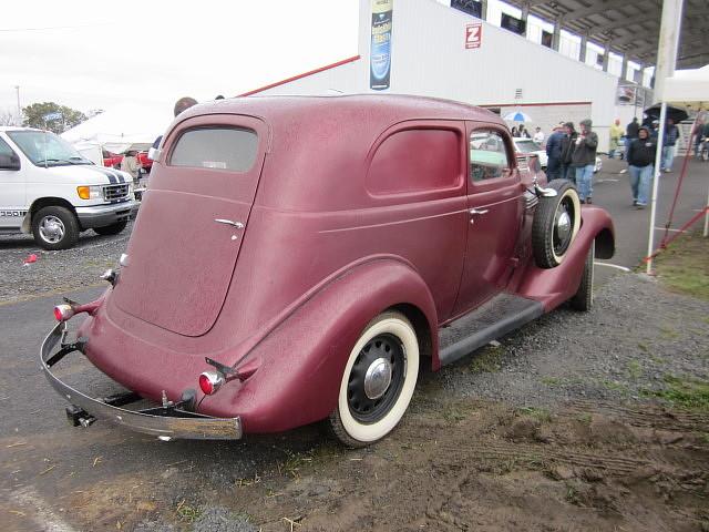 1935 plymouth pj commercial sedan flickr photo sharing for 1935 plymouth 2 door sedan