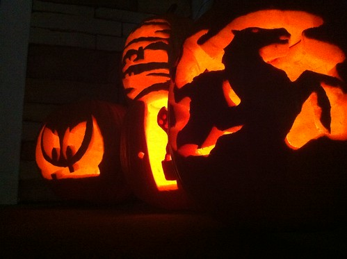 halloween pumpkincarving