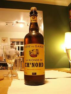 De Gayant, La Blonde de Ch'Nord, France