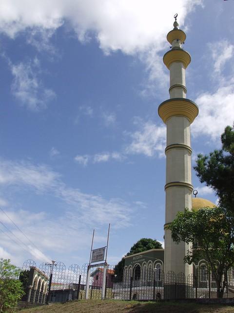 Mosque Al Khulafa al Rashideen