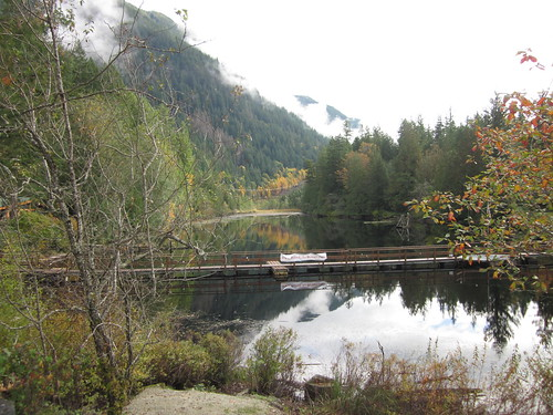 Ruby Lake Resort (Madeira Park, BC)