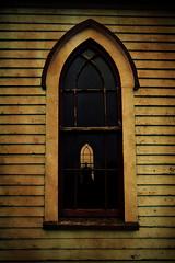 Church shade