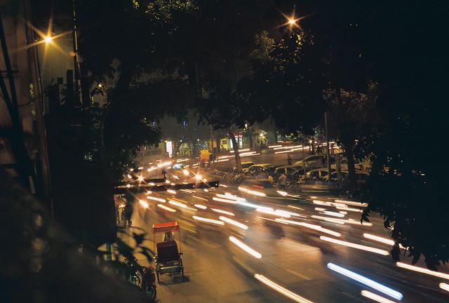 Đêm ở Hà Nội