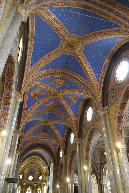 米內瓦上的聖母瑪利亞教堂