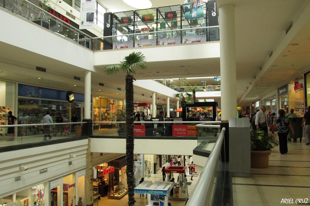 América Latina Centros Comerciales Centros Comerciais