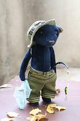 bear fishman