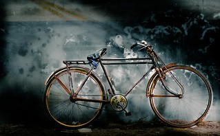 Rust....