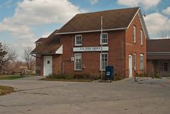 Iowa - Post Offices