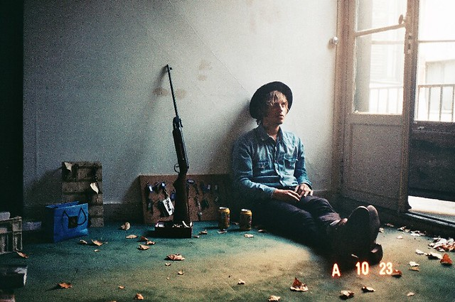 Fantastic photography of Théo Gosselin