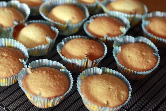 calamansi cupcakes calamansi muffin