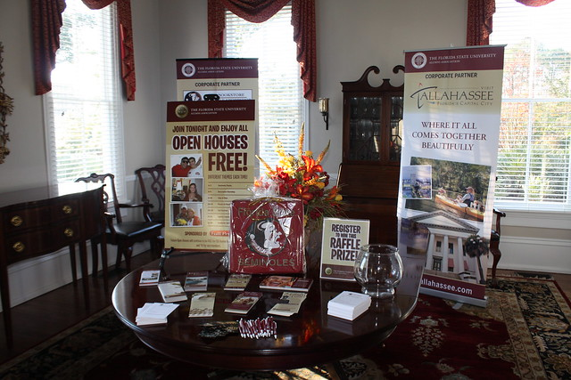 Open House - FSU vs. Miami