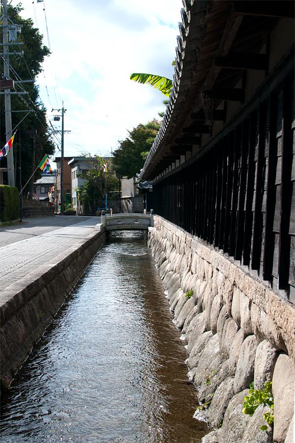 智積養水|三重県四日市市