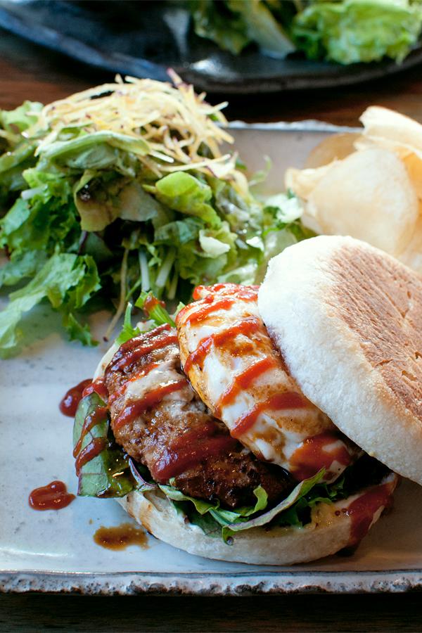 ハンバーガー|GOODFOOD