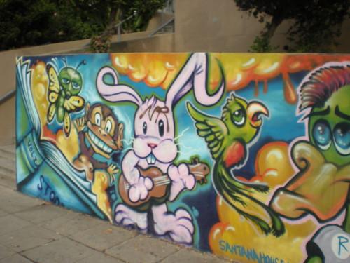 Ukulele Bunny