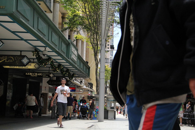 Queen Street, Brisbane