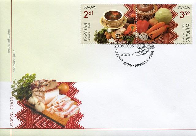 Gastronomy / Europe