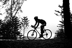 'Tall Trees' Turkey Trudge Outlaw Cyclocross Meet