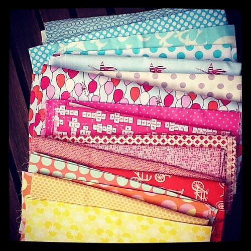 Darnicas Quilt Fabrics
