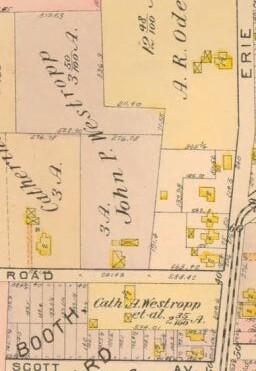 Detail, 1898 Flynn plate 5
