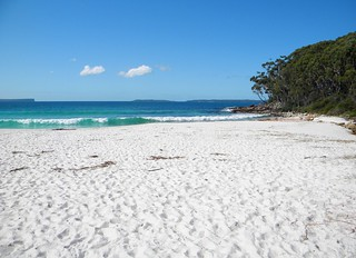 Greenfields Beach, Vincentia, New South Wales