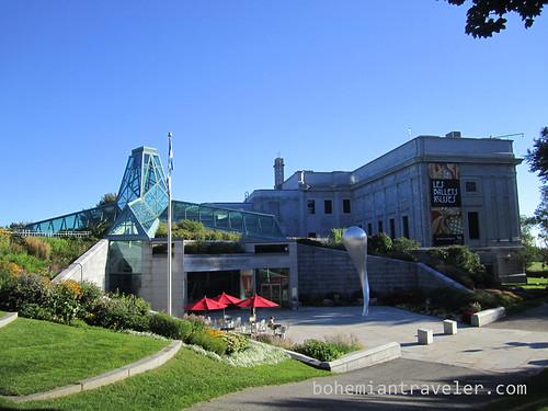Musee National des Beaux Arts du Quebec