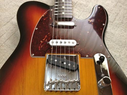 Fender Mexico