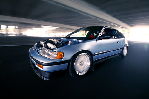 John's K24 CRX for S3 by Garrett Wade (v2lab)
