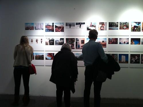 patrons at Fotoweek HQ
