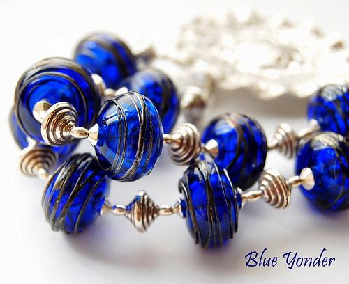 Blue Yonder by gemwaithnia
