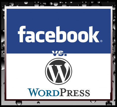 BloggingVsFacebook