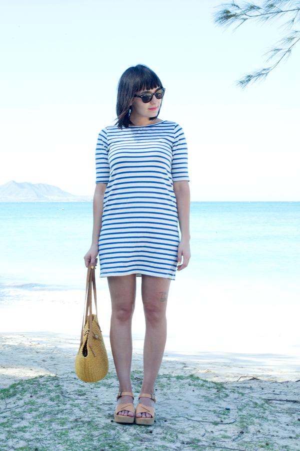 卡利瓦蒂奇:凯鲁阿海滩