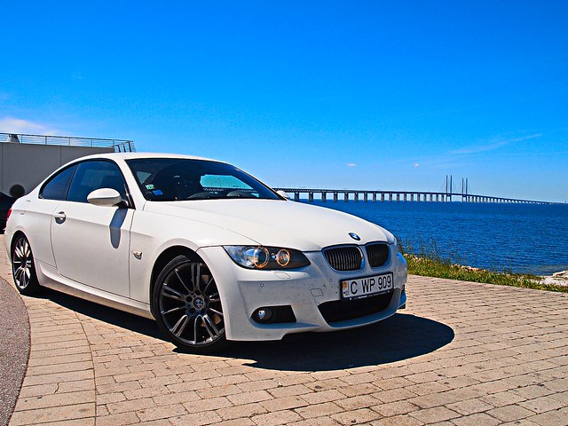 bmw 325i coupe e92 flickr photo sharing. Black Bedroom Furniture Sets. Home Design Ideas
