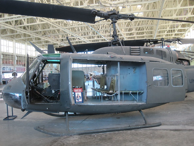 Huey Helicopter For Sale http://www.flickr.com/photos/40295335@N00/5902584054/