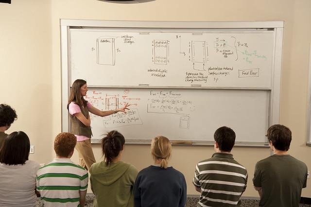 Lyle Classroom