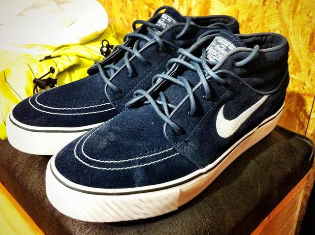 Latest Nike Janoski Shoes