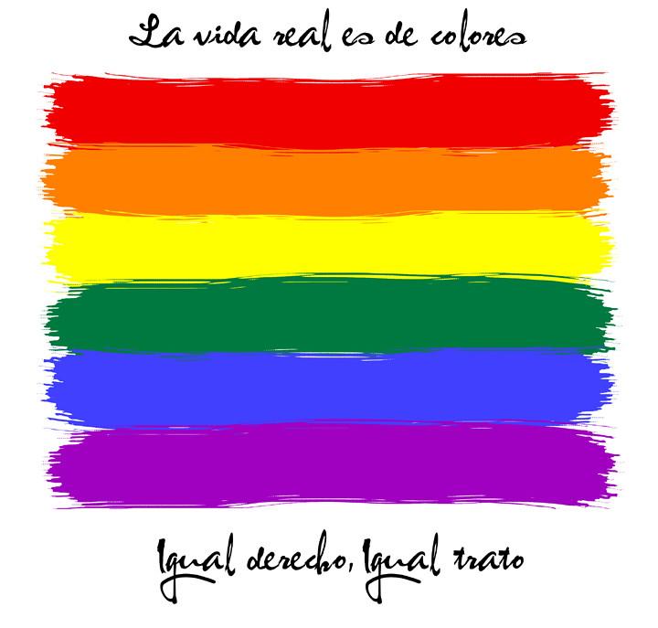 Los derechos humanos internacionales de lesbianas y homosexuales