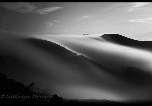 ca longexposure blackandwhite fog clouds sunrise landscape san francisco marin headlands lightroom canoncamera