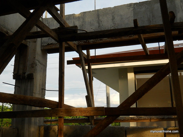 My Nuvali Home Construction Sept23,2011 (7)