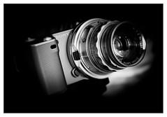 Leica Summicron-M 50 DR
