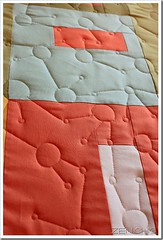 quilting for my quilt along version