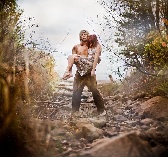 DavidKasyanyuk - I'll carry you through.
