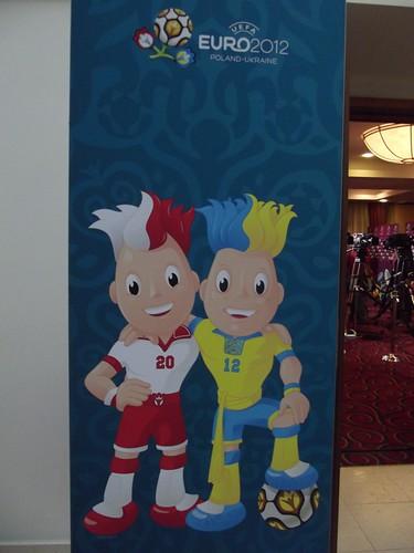 Euro 2012 Awards