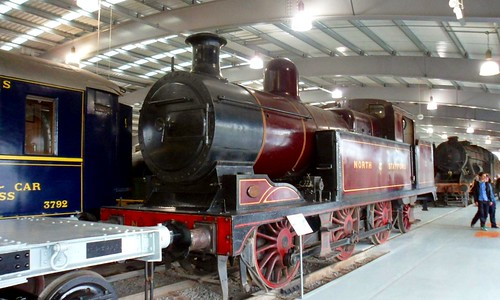 Locomotion - NRM Shildon