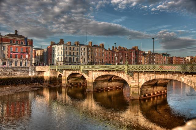 Dublín en pintura