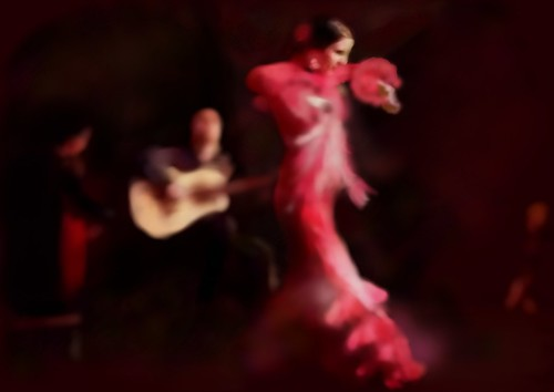 Flamenco and Guitars