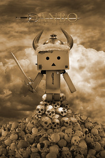 Danbo The Barbarian [EXPLORED]