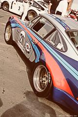 Retro Martini Racing