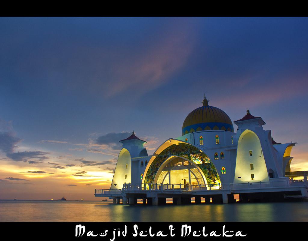 Homestay Masjid Selat Melaka Masjid Selat Melaka 2